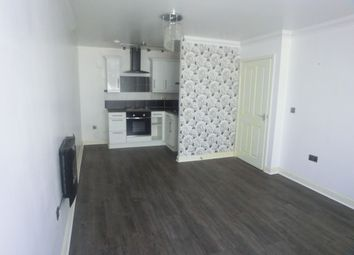 Thumbnail 1 bed flat for sale in Edith Mills Close, Neath
