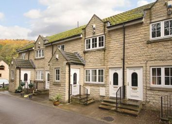 Thumbnail 2 bed flat for sale in Station Lane, Oughtibridge, Sheffield, South Yorkshire
