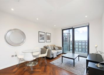 Thumbnail 2 bedroom flat to rent in Ambassador Building, 5 New Union Square, London