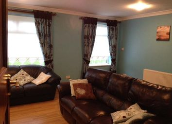 Thumbnail 2 bed flat to rent in Kilchattan Drive, Kings Park, Glasgow