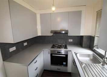 Thumbnail 2 bed flat to rent in Kingfisher Way, London