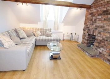 Thumbnail 3 bed flat to rent in Ribblesdale Place, Preston