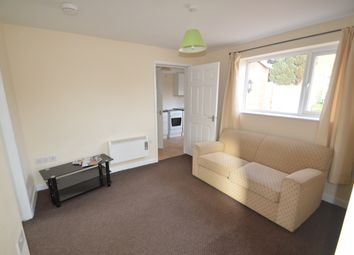 Thumbnail 1 bed flat to rent in Greenheath Road, Hednesford