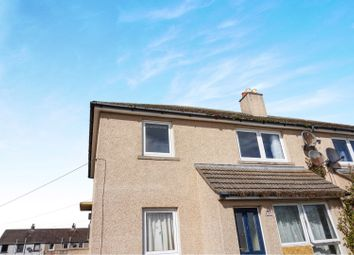 Thumbnail 1 bed flat for sale in Dean Terrace, Lossiemouth