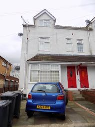 Thumbnail 2 bed flat to rent in Stourbridge Road, Dudley, West Midlands