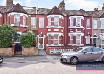Thumbnail 3 bed terraced house for sale in Chesterfield Gardens, London