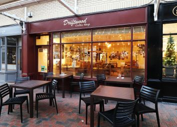 Thumbnail Restaurant/cafe to let in 11 Gammon Walk, Barnstaple