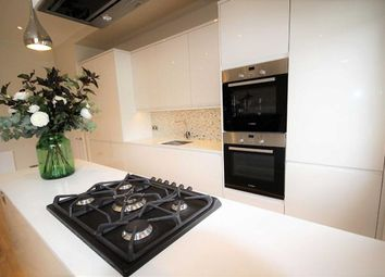 Thumbnail 3 bed flat to rent in Clifton Hill, London