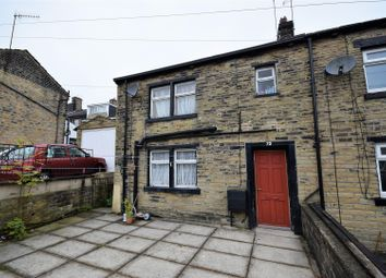 Thumbnail 2 bed cottage for sale in Park Lane, Bradford