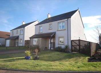 Thumbnail 4 bedroom detached house for sale in Keir Hardie Drive, Ardrossan