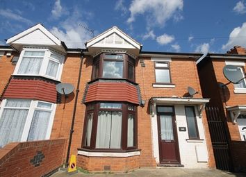 Thumbnail 4 bed property to rent in Coniston Avenue, Barking