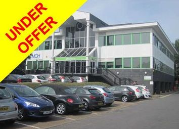 Thumbnail Commercial property for sale in Mch House (Formerly Chambros House), Bailey Drive, Gillingham Business Park, Gillingham, Kent