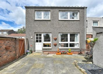 Thumbnail 3 bed link-detached house for sale in 10 Straiton Wynd, St Andrews