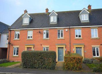 3 bed town house for sale in Tunbridge Way, Singleton, Ashford TN23