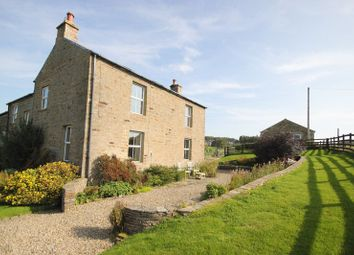 Thumbnail 4 bed semi-detached house for sale in Allendale, Hexham