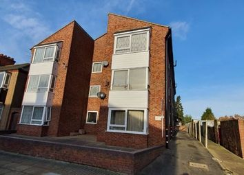 Thumbnail 2 bed flat for sale in Torrington Street, Grimsby