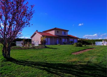 Thumbnail 4 bed detached house for sale in Bourgogne, Saône-Et-Loire, Matour