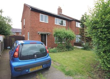 Thumbnail 3 bed end terrace house for sale in Mardale Avenue, Warrington