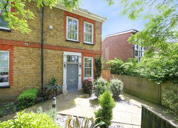 Thumbnail 3 bedroom property to rent in Denhill House, 181 Denmark Hill
