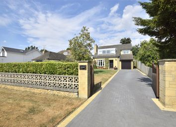 Thumbnail 3 bed detached house for sale in Charlton Drive, Charlton Kings, Cheltenham, Gloucestershire