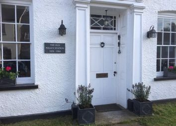 Thumbnail 6 bed detached house for sale in Briton Street, Bampton, Devon