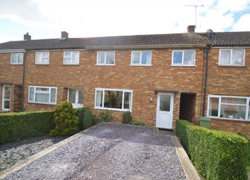 Thumbnail 3 bed terraced house for sale in Whaddon Way, Bletchley, Milton Keynes