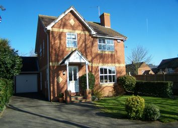 Thumbnail 4 bed property to rent in Barclay Field, Kemsing, Sevenoaks
