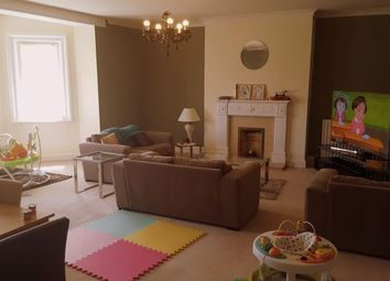 Thumbnail 3 bed flat to rent in Old Rectory Lane, Denham, Uxbridge