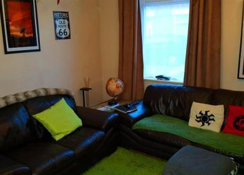 Thumbnail 3 bed property to rent in Dock Street, Cogan, Penarth