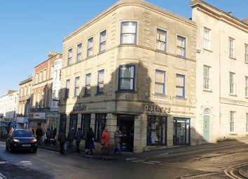 Thumbnail Retail premises for sale in George Street, Stroud, Glos