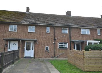 Thumbnail 3 bedroom terraced house to rent in Berry Close, Stretham, Ely