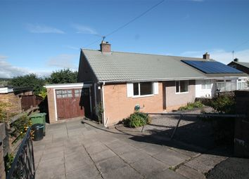 Thumbnail 2 bed semi-detached bungalow for sale in 25 Netherend Road, Penrith, Cumbria