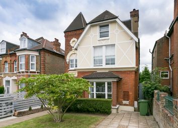 Thumbnail 5 bed detached house to rent in Overhill Road, London