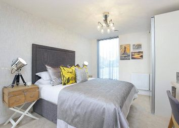 Thumbnail 2 bed flat for sale in Chesterton House, Harrow On The Hill