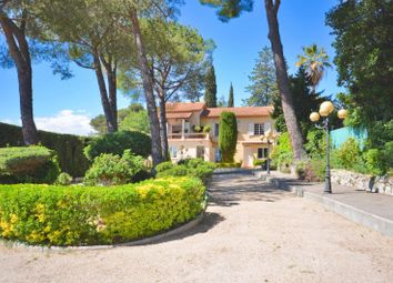 Thumbnail 5 bed property for sale in Cagnes Sur Mer, Alpes-Maritimes, France