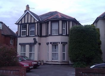 Thumbnail 1 bed flat to rent in Alum Chine Road, Bournemouth, Dorset