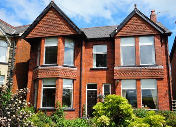 Thumbnail 4 bed detached house for sale in Old Penygarn, Pontypool