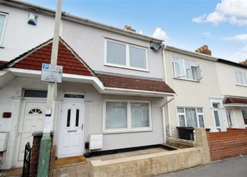 Thumbnail 6 bedroom terraced house for sale in Curtis Street, Swindon Town, Wiltshire