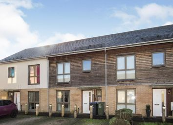 Thumbnail 3 bed terraced house for sale in Great Mead, Chippenham