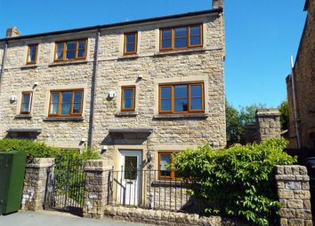 Thumbnail 4 bed town house for sale in Bolton Road West, Ramsbottom, Lancashire