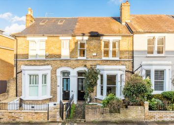 Halford Road, Richmond, Surrey TW10. 3 bed terraced house for sale
