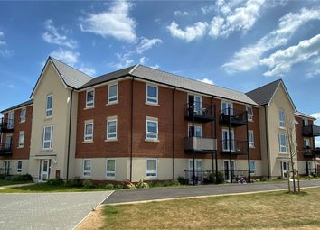 Thumbnail 1 bed flat for sale in Bolton Drive, Shinfield, Reading, Berkshire