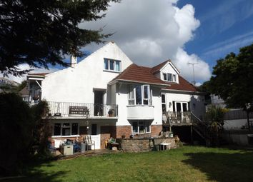 Thumbnail 6 bed detached house for sale in The Close, Paignton