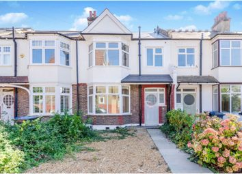 Thumbnail 4 bed terraced house for sale in Salisbury Gardens, Wimbledon