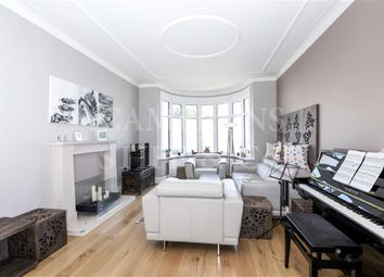 Thumbnail 4 bed semi-detached house for sale in Leigh Gardens, Kensal Rise