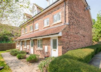 Thumbnail 2 bed flat for sale in Rockwell Court, Tovil, Maidstone