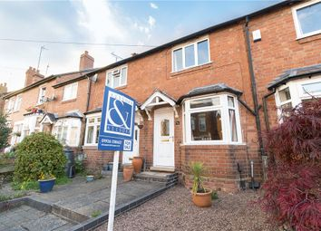 Thumbnail 3 bedroom terraced house for sale in Henry Street, Kenilworth