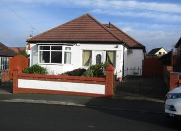 Thumbnail 3 bed bungalow for sale in Melyd Avenue, Prestatyn, Denbighshire