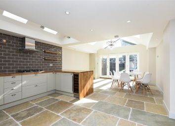 Thumbnail 4 bed property for sale in Trevelyan Road, London