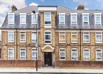 Thumbnail 3 bed flat for sale in Wyfold Road, London